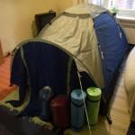 Argos テント 3