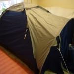 Argos テント 2