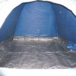 Argos テント 4