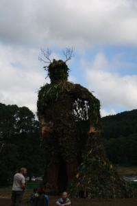Green Man Festival 2012 - グリーンマン