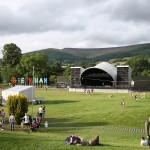 Green Man Festival 2013 – Mountain's Foot(メイン・ステージ)