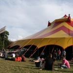 Green Man Festival 2013 – Far Out(セカンド・ステージ)