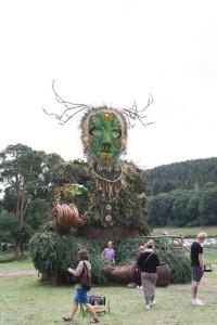 Green Man Festival 2014 - 今年のグリーンマン