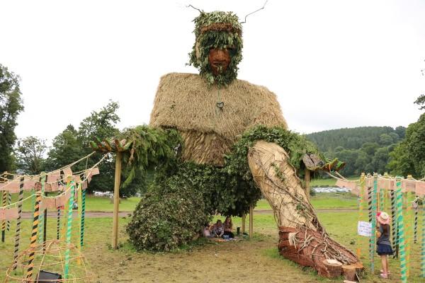 Green Man Festival 2015 - 今年のグリーンマン